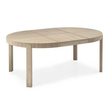 Atelier Extendable Dining Table - Perigold