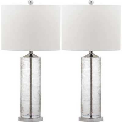 "Ackerly 29"" Table Lamp (SET OF 2) - Wayfair"