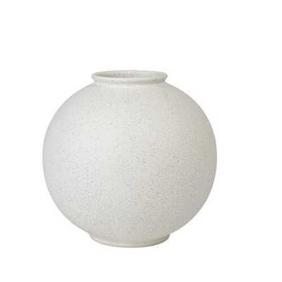 Rudea Ceramic Peat Table Vase - Wayfair