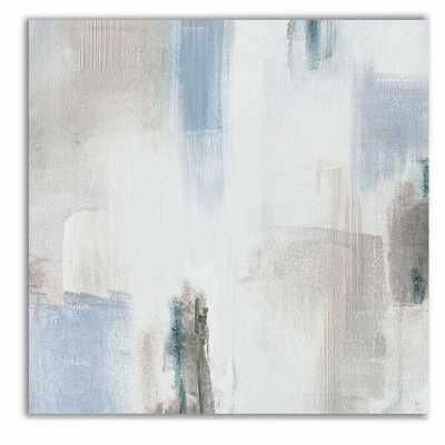 'Morning Lake I' Framed Print - Wayfair