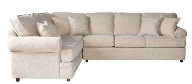 Arcelia Sectional - Wayfair