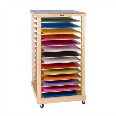 Paper Drying Rack - Wayfair