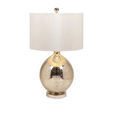 Avignon Mercury Glass Table Lamp - Mercer Collection