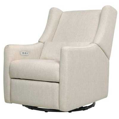 Babyletto Kiwi Swivel Glider Recliner - Pottery Barn Kids