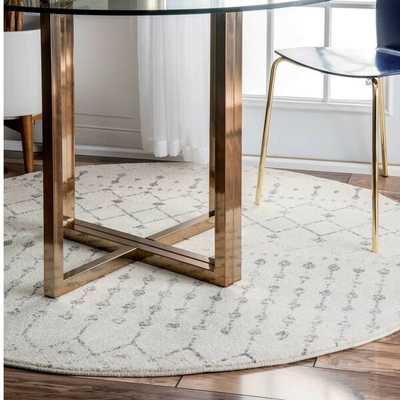 Clair Power Loom Area Rug - Wayfair