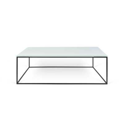Soltane Glass Coffee Table - Wayfair
