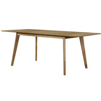 Mcewen Butterfly Dining Table - Natural - Wayfair