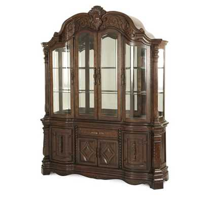WINDSOR COURT CHINA CABINET - Perigold