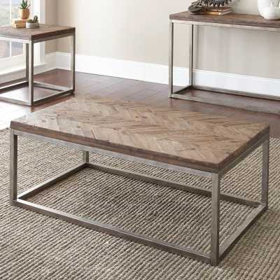 Kenton Coffee Table - Wayfair