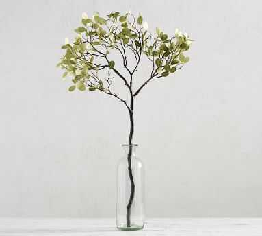 Faux Manzanita Branch, Green - Pottery Barn