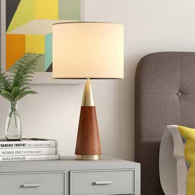 "Aryn 26"" Table Lamp - Wayfair"
