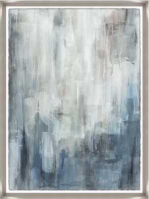 'DISCOVERY II' GRAPHIC ART PRINT - Perigold