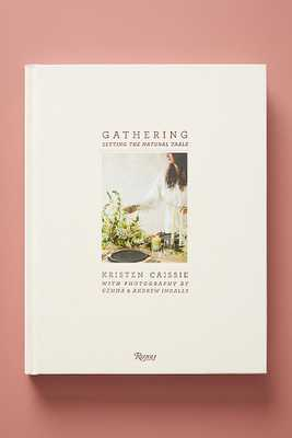 Gathering - Anthropologie