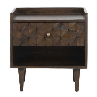 Banach 1 Drawer Nightstand - AllModern