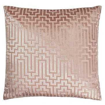 """Porter Pillow 24"""" - Z Gallerie"""