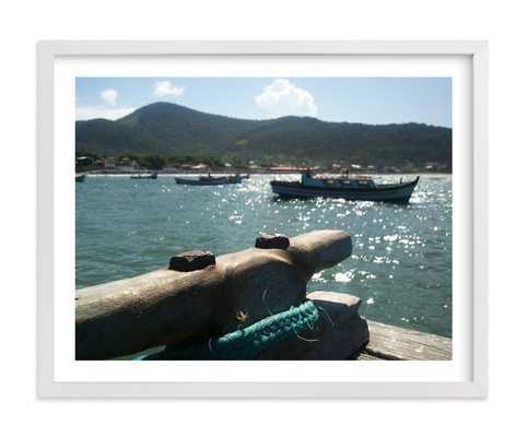 Fishermen's Dock - Minted