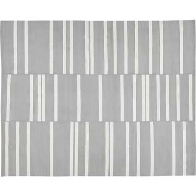 darjeeling rug 8'x10' - CB2