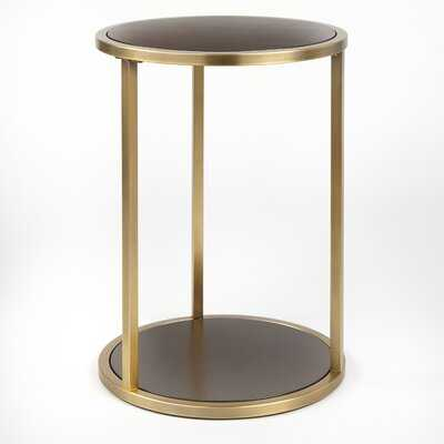 Caistor Frame End Table - Wayfair