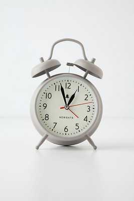 Covent Alarm Clock - Anthropologie