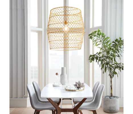 Rope Net Pendant Lamp (Includes Energy Efficient Light Bulb) + Leanne Ford - Project 62™ - Target