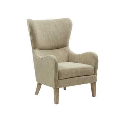 Person Wingback Chair - Birch Lane