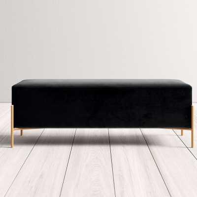 Judah Upholstered Bench - AllModern