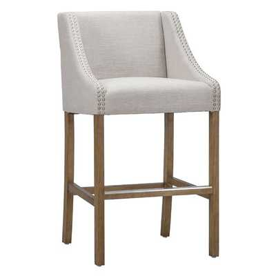 "BAR & COUNTER STOOL, Bar Stool (30"" Seat Height) Seat Height fabrizo - Birch Lane"