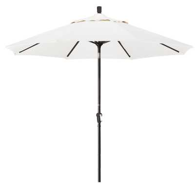 Priscilla 9' Market Umbrella - Wayfair