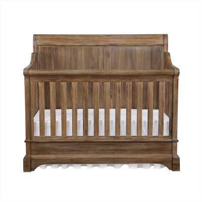 Pembrooke 5-in-1 Convertible Crib - Wayfair