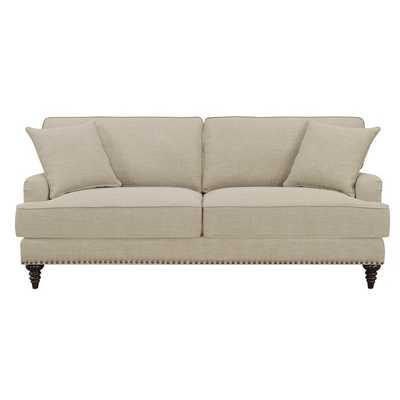 Purcell Sofa, Medium Beige - Birch Lane