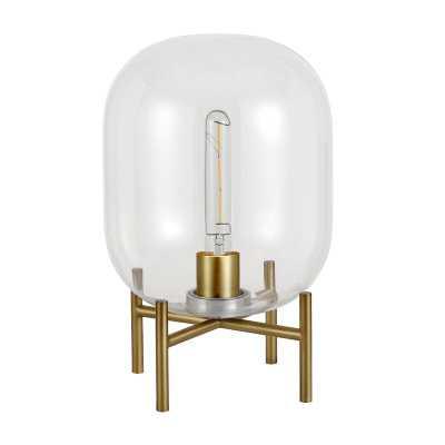 "Upham 15"" Table Lamp - Wayfair"