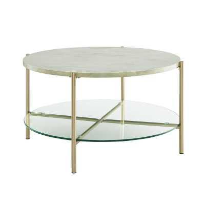 Carrillo Coffee Table - Wayfair