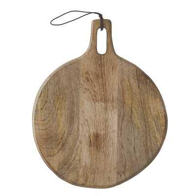 Stephaine Wood Cutting Board - Wayfair