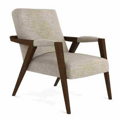 TEMPEST CHAIR - Curated Kravet