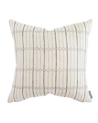 "MINERVA PILLOW COVER - 20"" x 20"" - McGee & Co."