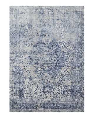 PJ-04 Blue / Stone - Loma Threads