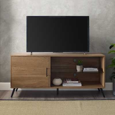 """Meade TV Stand for TVs up to 58"""" - AllModern"""