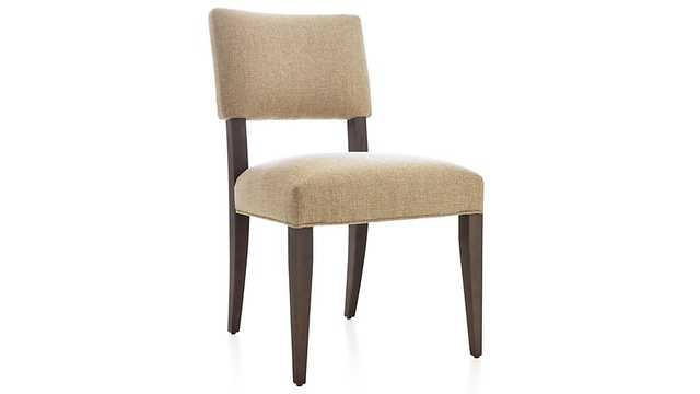 Cody Upholstered Dining Chair - Crate and Barrel