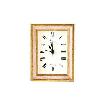Blush & Gold Alarm Clock - Caitlin Wilson