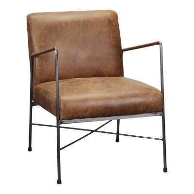 Shaver Armchair - Wayfair