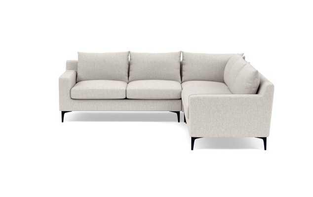 "SLOAN Corner Sectional Sofa - 121"" - Interior Define"