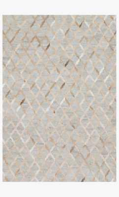 DB-04 Grey / Sand - Loma Threads