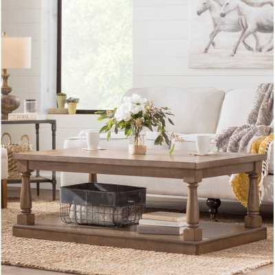 Fortunat Coffee Table - Wayfair