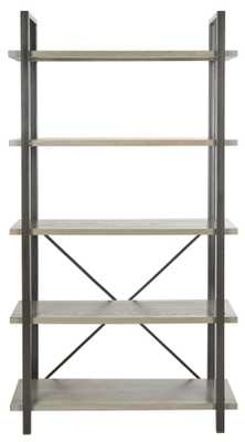 CHANTEL 5 TIER ETAGERE - Arlo Home