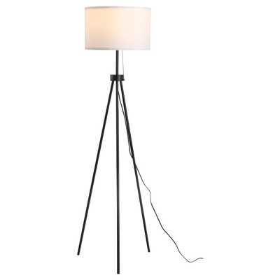 "Isolda 60"" Tripod Floor Lamp - Wayfair"