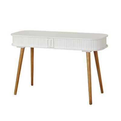 Vandeusen Wood Writing Desk - AllModern