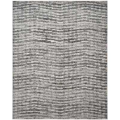 Millbrae Black/Beige Area Rug - Wayfair