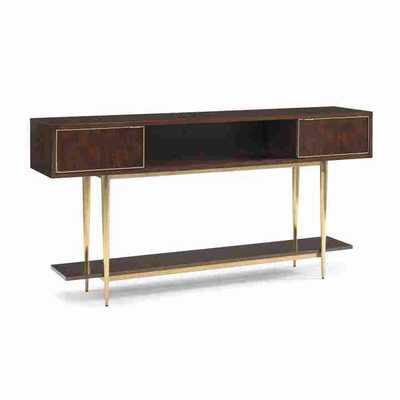 GROVER CONSOLE TABLE - Curated Kravet