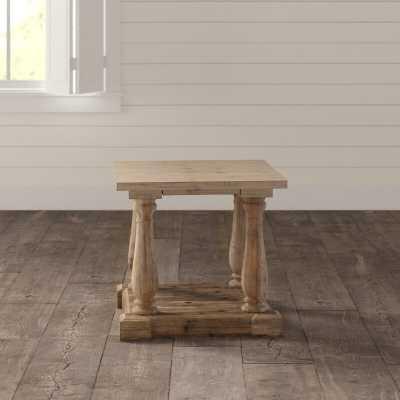 Rangerville End Table - Birch Lane