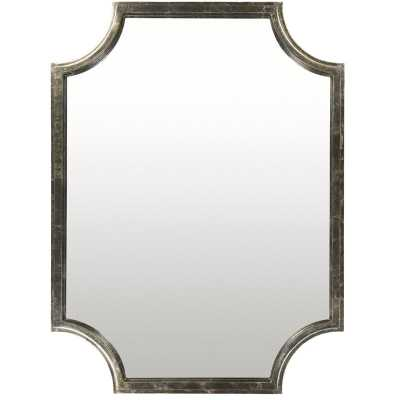 Joslyn Accent Wall Mirror - Perigold